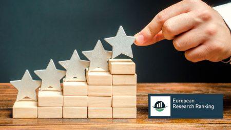 European Research Ranking