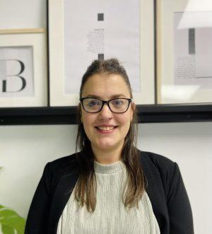 Lorena Iglesias