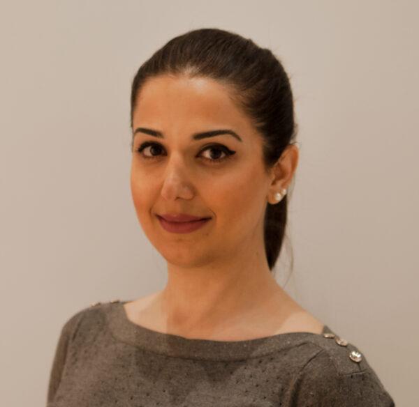 Parisa Darzi