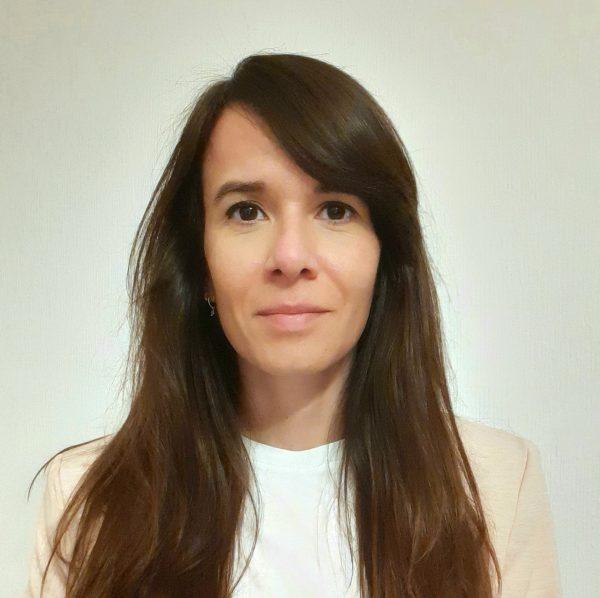 Esther Murillo