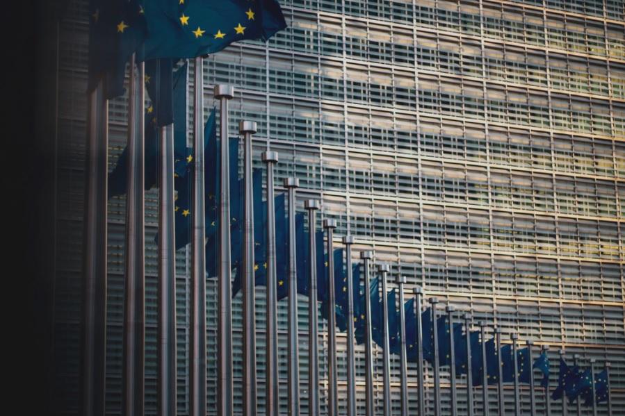 WEBINAR FONDOS EUROPEOS