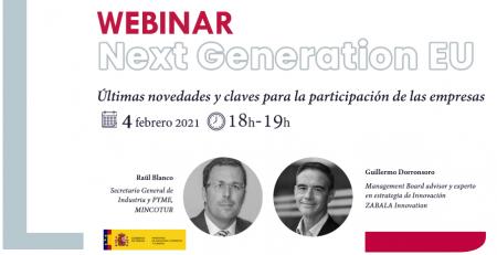 Webinar Netx Generation