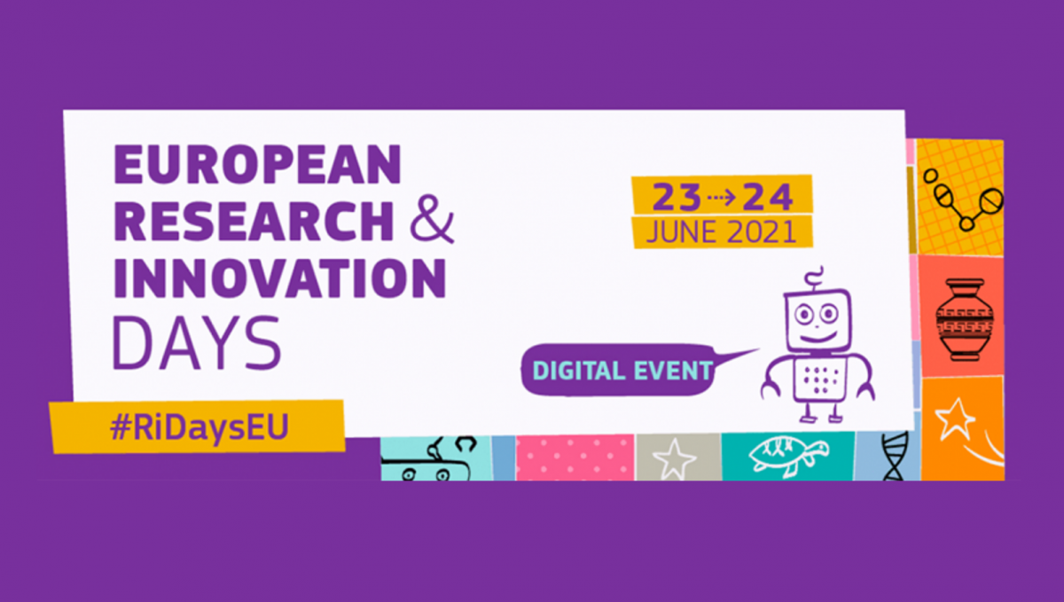 Research & Innovation Days